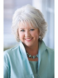 Albany Georgia native and culinary star of the Food Netwook, Paula Deen!